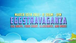 Eggstravaganza @ Visalia Naz