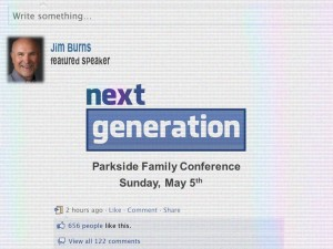Next Generation Family Conference @ Parkside Church | Bakersfield | California | United States