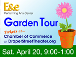 Spring Garden Tour @ Various Gardens (Pick up maps at Concordia Lutheran Church) | Kingsburg | California | United States