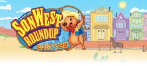 VBS - SonWest Roundup @ Calvary Worship Center | Visalia | California | United States