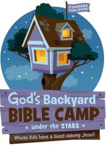 God's Backyard Campout VBS @ Lemoore Church of the Nazarene | Lemoore | California | United States