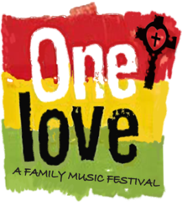 One Love Music Festival @ Trinity Lutheran Church | Exeter | California | United States