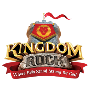 KINGDOM ROCK VBS @ Grace Community Church | Visalia | California | United States