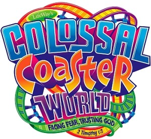Colossal Coast World VBS @ First Southern Baptist Church | Hanford | California | United States