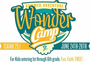 Summer Adventure Camp! @ Christ Lutheran Church | Visalia | California | United States
