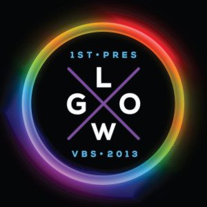 GLOW!  1st Presbyterian Church Summer VBS @ 210 Cafe & First Pres Church | Visalia | California | United States