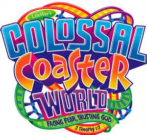 Colossal Coaster World VBS @ Trinity Southern Baptist Church | Fresno | California | United States