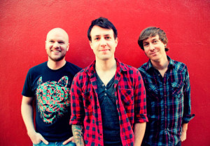 Hawk Nelson FREE concert and School Supply Drive @ 210 Cafe | Visalia | California | United States