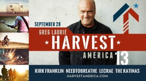 Harvest America Crusade @ Reedley Mennonite Brethren Church | Reedley | California | United States