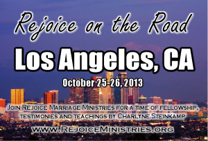 Rejoice On The Road Los Angeles @ The Westin Hotel Los Angeles Airport | Los Angeles | California | United States