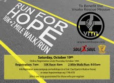 2013Run For HOPE @ Cutler Park | Visalia | California | United States