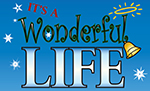 """It's a Wonderful Life"" @ Kingsburg High School Little Theater 
