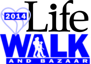 LifeWALK & Bazaar @ Plaza Park | Visalia | California | United States