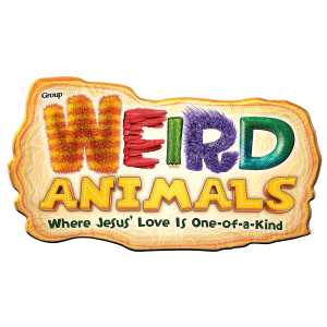 Weird Animals VBS @ Calvary Chapel Visalia | Visalia | California | United States