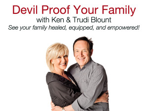 Devil Proof Your Family @ Fellowship of Hope   Visalia   California   United States