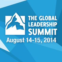 Global Leadership Summit 2014 - Fresno/Clovis @ New Harvest Church | Clovis | California | United States
