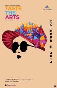 Visalia's Taste the Arts @ Downtown Visalia  | Visalia | California | United States