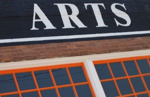Can the Arts Revive a Town? - Arts Discussion @ Arts Visalia | Visalia | California | United States