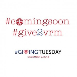 #GivingTuesday @ Anywhere YOU are! | Visalia | California | United States