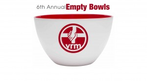 6th Annual Empty Bowls Dinner @ VRM Community Center | Visalia | California | United States
