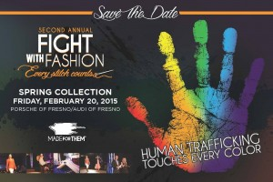 2nd Annual Fight With Fashion @ Porsche of Fresno/Audi of Fresno | Fresno | California | United States