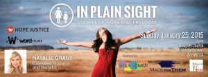 In Plain Sight: Stories of Hope and Freedom - Film Screening @ Peoples Church  | Fresno | California | United States