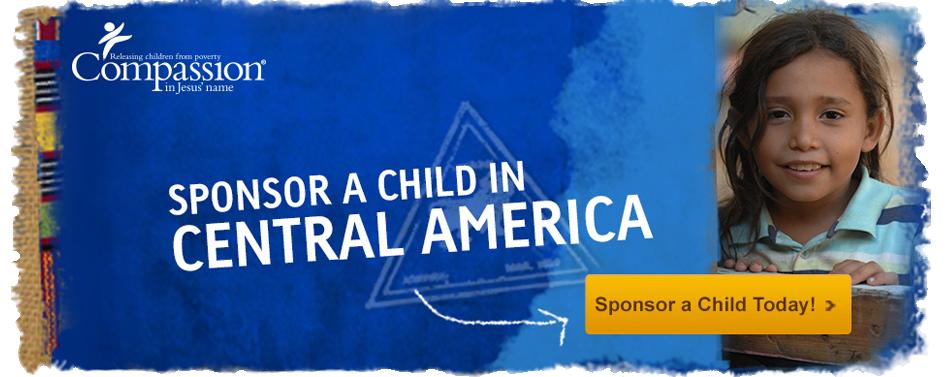 Compassion Sponsor Banner