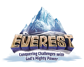 Everest VBS! @ Tulare Community Church | Tulare | California | United States