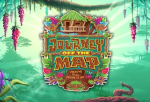Journey off the Map VBS @ Gateway Church | Visalia | California | United States
