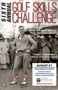 6th Annual Golf Skills Challenge @ Valley Oaks Golf Course | Visalia | California | United States