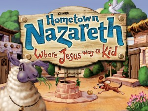 Hometown Nazareth; Where Jesus Was a Kid @ First Baptist Church of Fresno | Fresno | California | United States