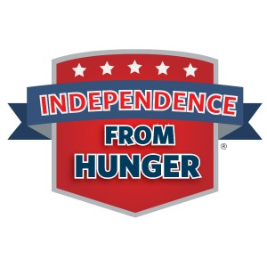 Grocery Outlet's Independence from Hunger @ Visalia Grocery Outlet | Visalia | California | United States
