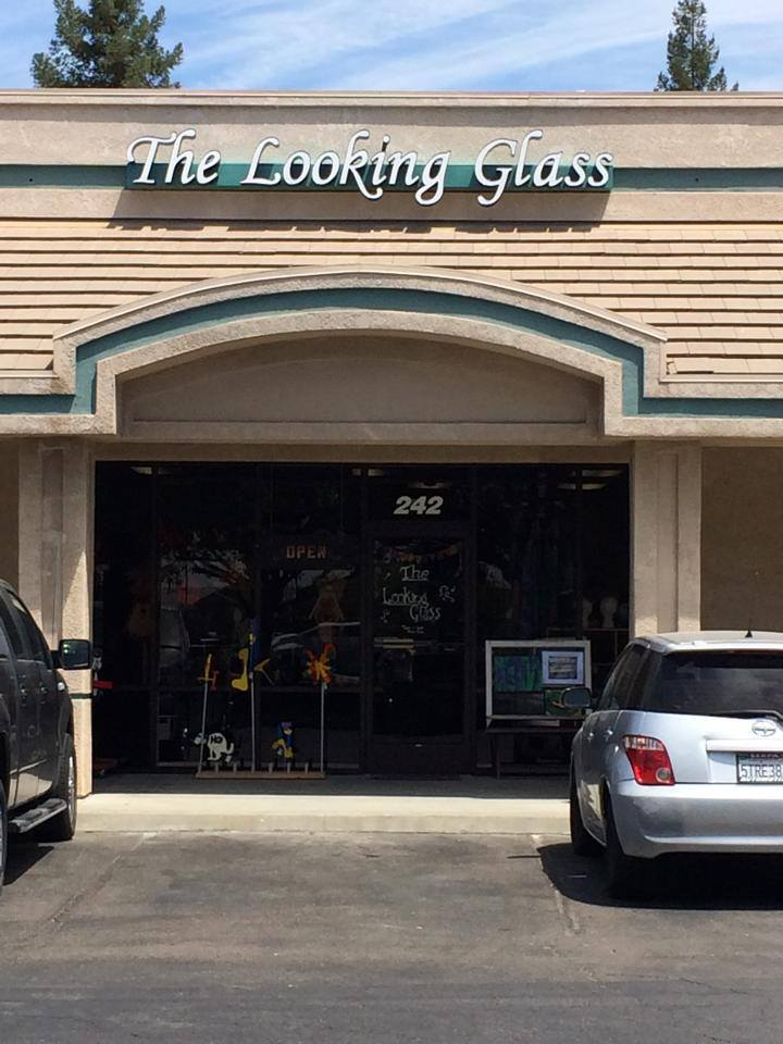 Water Collection & Anniversary! @ The Looking Glass | Visalia | California | United States