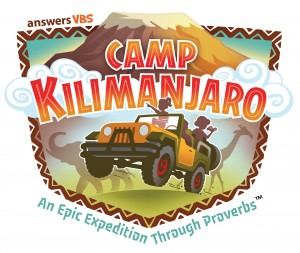 VBS Camp Kilimanjaro @ Iglesia Columna De Fuego | Exeter | California | United States