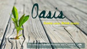 Oasis: A Day Retreat for Men and Women @ Bennetts' Ranch | Visalia | California | United States
