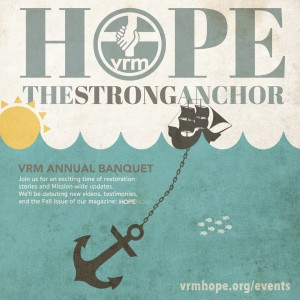 Visalia Rescue Mission's Annual Banquet @ GateWay Church | Visalia | California | United States