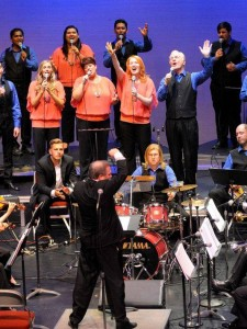 Celebrant Singers LIVE @ Visalia CRC | Visalia | California | United States