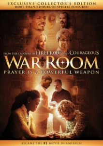 War Room Movie Night @ Porterville Church of the Nazarene | Porterville | California | United States