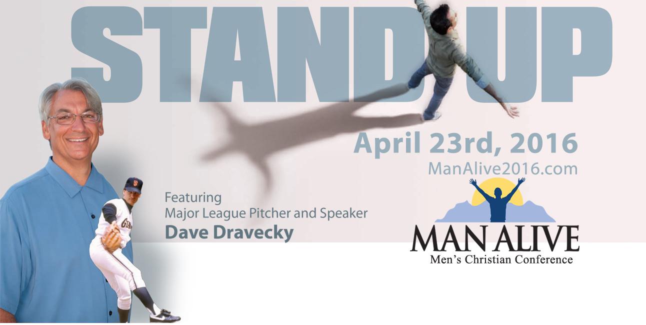 Man Alive Men's Conference @ Port Naz | Porterville | California | United States