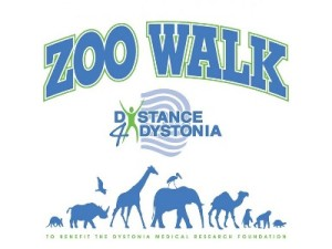 Fresno-Chaffee Dystonia Zoo Walk @ Fresno Chaffee Zoo | Fresno | California | United States