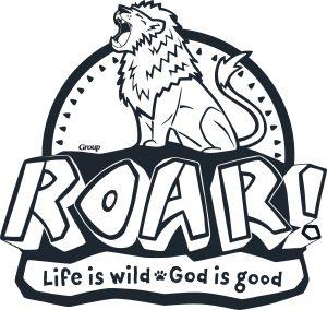 Rez Kids Roar VBS @ Resurrection Church