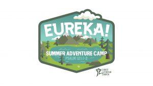 CLC Summer Adventure Camp: Eureka! @ Christ Lutheran Church