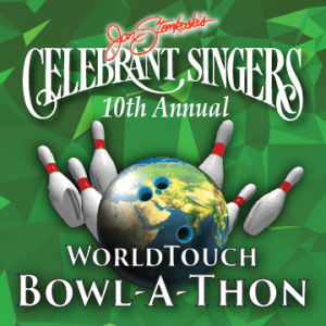 CANCELLED: Bowl-a-Thon for Celebrant Singers! @ Bowlero Visalia | Visalia | California | United States