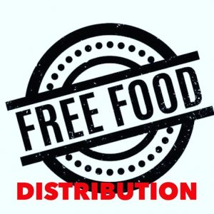 Food Distribution | Seven Oaks Church @ Seven Oaks Church | Visalia | California | United States