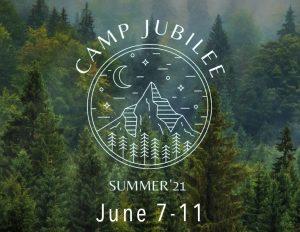 Camp Jubilee @ Hartland Camp   Badger   California   United States