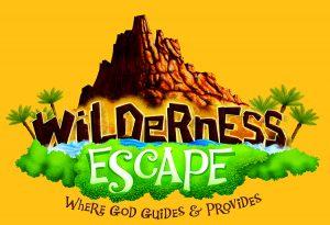 VBS Kids Camp - Wilderness Escape! @ The Fountain Christian Church | Visalia | California | United States